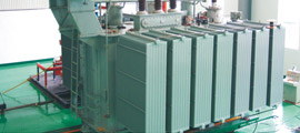Rectifier transformer-China·YinHe Electric Technology Co., Ltd.