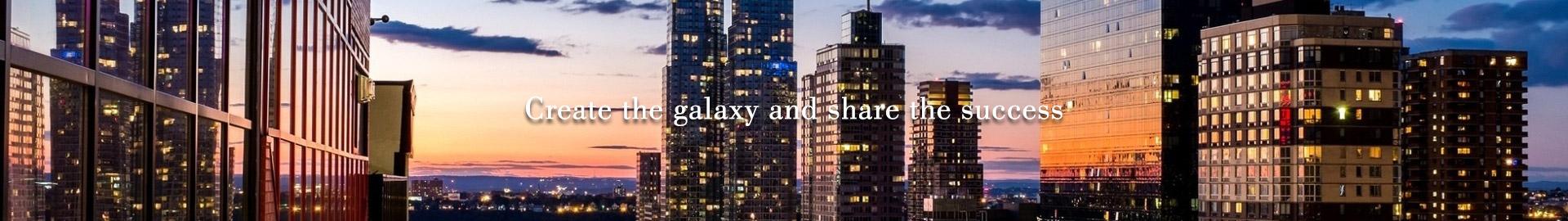 银河电气科技有限公司-关于我们